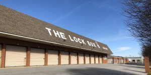 The Lock Box Danville KY Storage Units